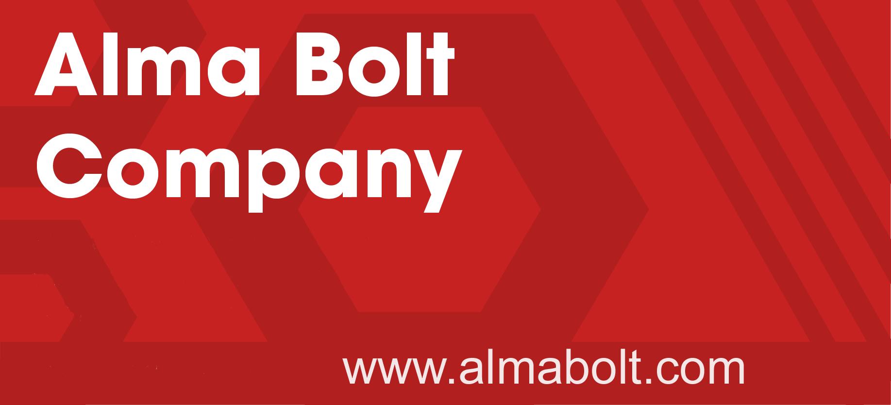Alma Bolt Company