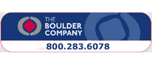 The Boulder Company