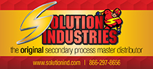SOLUTION INDUSTRIES