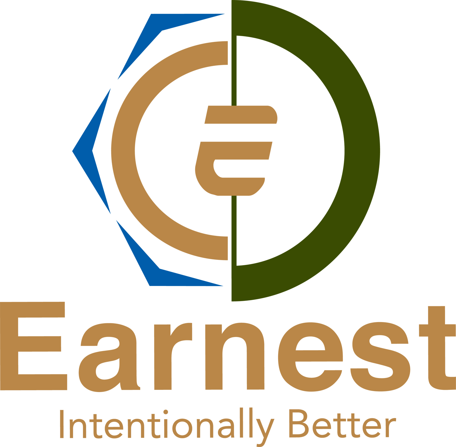 Earnest Machine Products