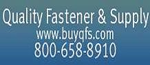 Quality Fastener and Supply