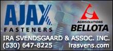 Ajax Fasteners (ISA)
