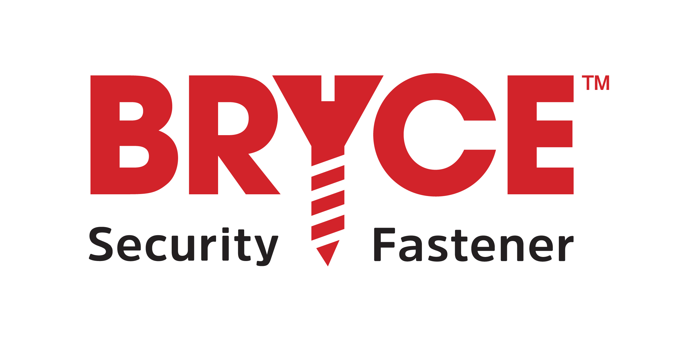 Bryce Security Fastener