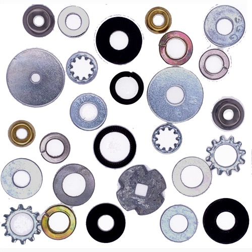 Washers & Shims